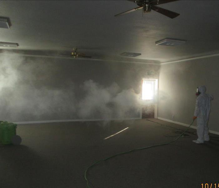 Thermal Fogging Used In Everett Business