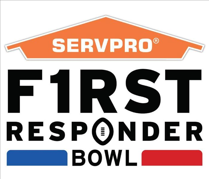 Why SERVPRO SERVPRO First Responder Bowl 2018 at Cotton Bowl Stadium