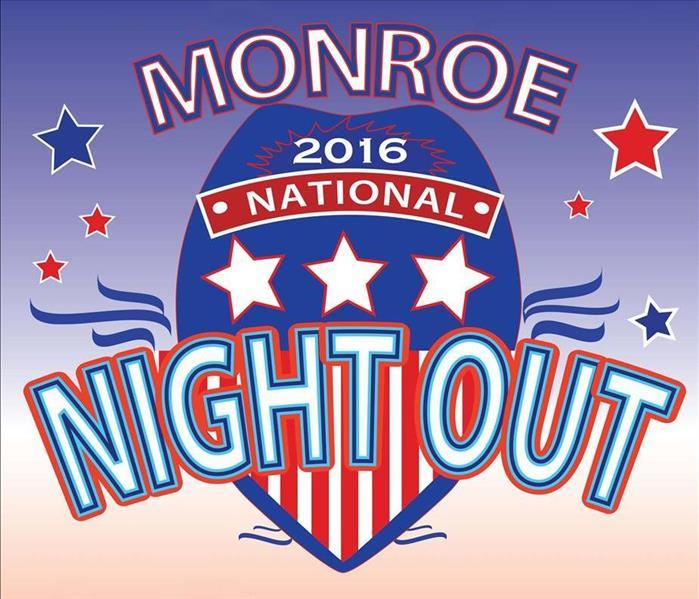 Community National Night Out 2016