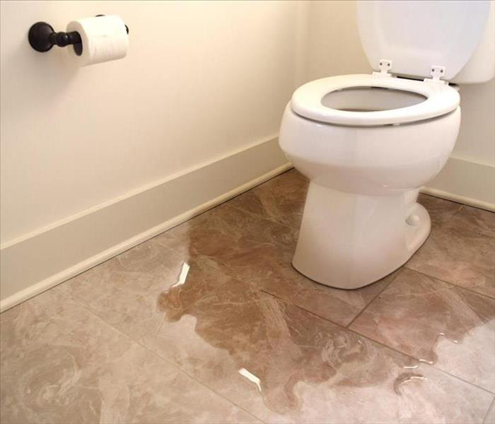 Water Damage Common Causes of Home Water Damage